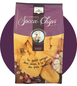 socca chips ail